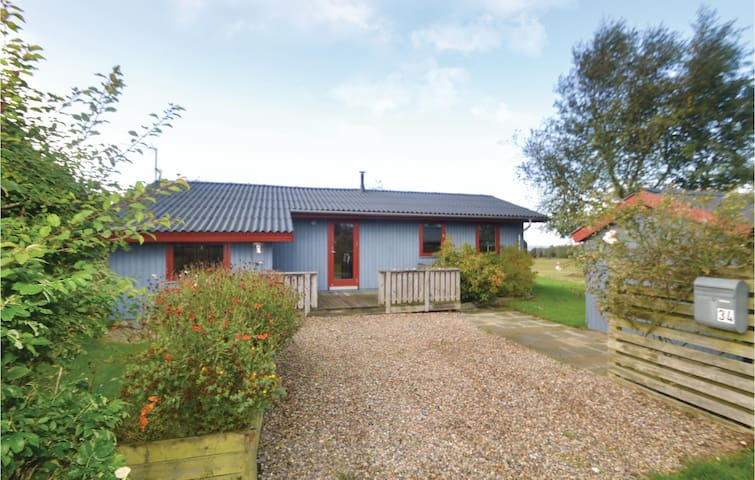 Holiday cottage with 3 bedrooms on 60 m² L50534