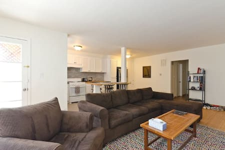 2 bed/2 bath apartment home in WeHo - West Hollywood - Huoneisto