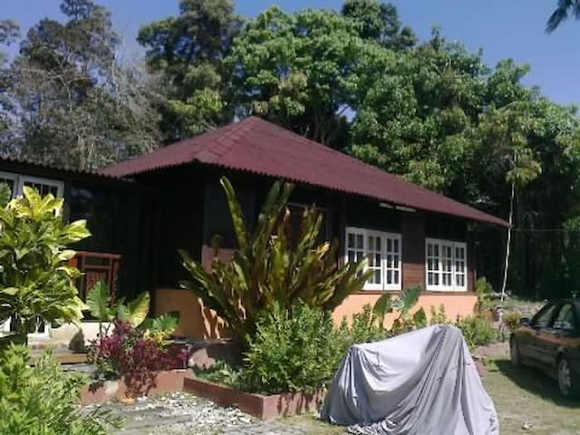 Homestay Kak Ani Back to Nature