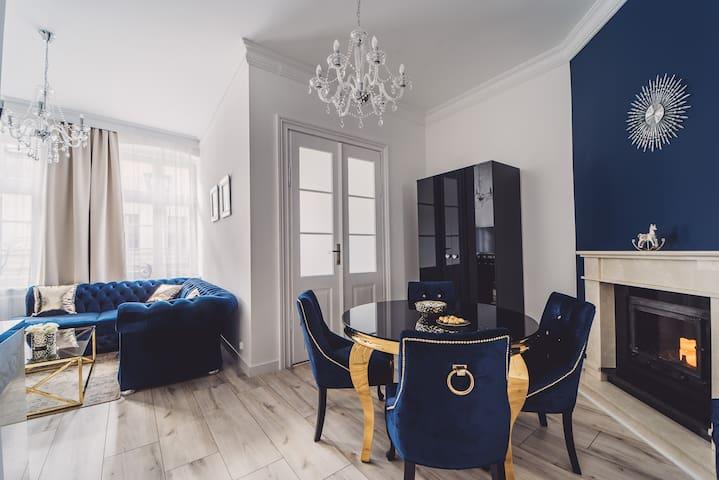Glam Apartments apartament 4