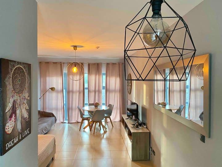 Peace & Relax Apartment in Arrábida Resort II