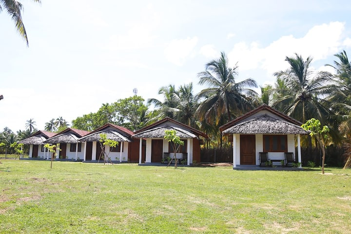 Windy Beach Cabanas - Double Cabanas