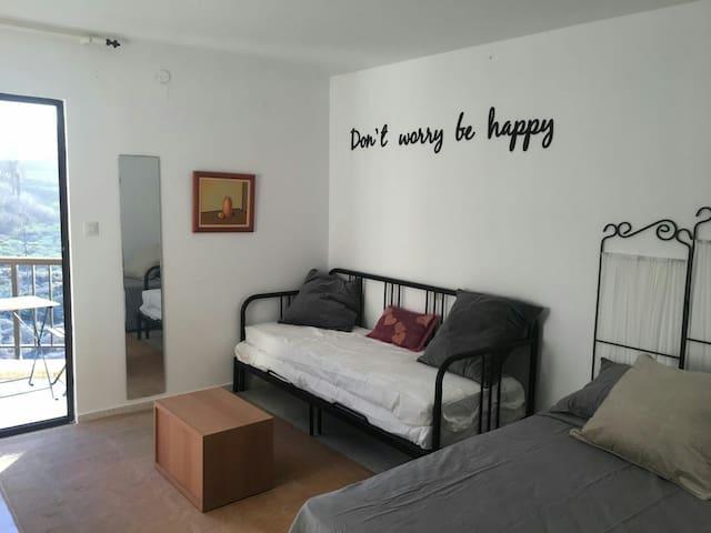 Apartamento-Estudio con vistas en Bajamar