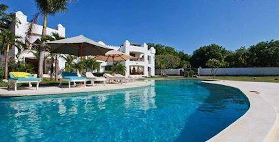 2 BEDROOM LUXIRIOUS APPARTMENT - MALINDI - Malindi - Pis
