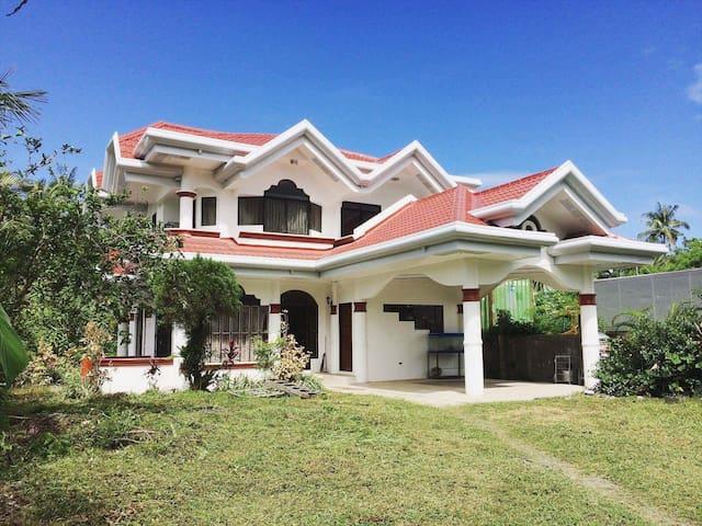 Pascual House Bed and Breakfast - Baybay City - ที่พักพร้อมอาหารเช้า