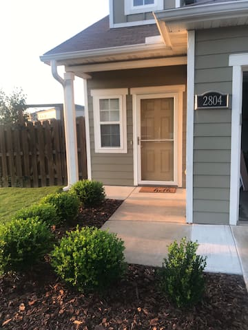 Clean, Comfortable, Bentonville Home