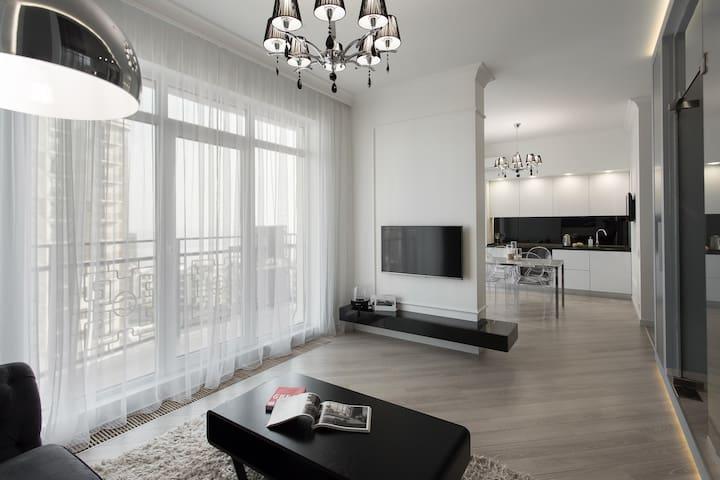 SEA MOOD / CUBE8 apartment in Arcadia