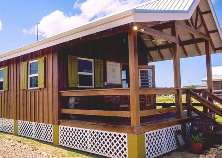 Cayo Cottage