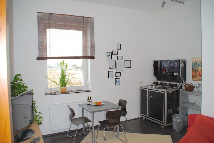 2 Zimmer Loft - Friedrichshafen - Appartement