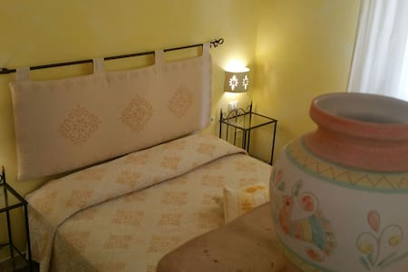 SaBranda Alghero casa a ridosso delle spiagge - Santa Maria La Palma - Lejlighed