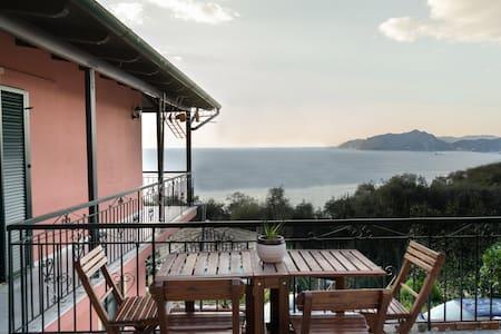 Apartment Dimitris Pentati