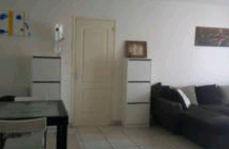 Agréable maison à Cérons près de Bordeaux - Cérons - Casa