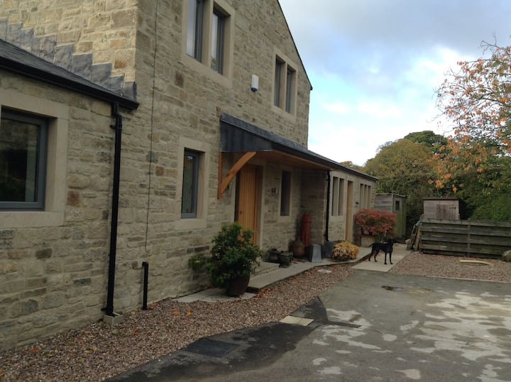 Highfields B&B - central Skipton, 2 ensuite rooms
