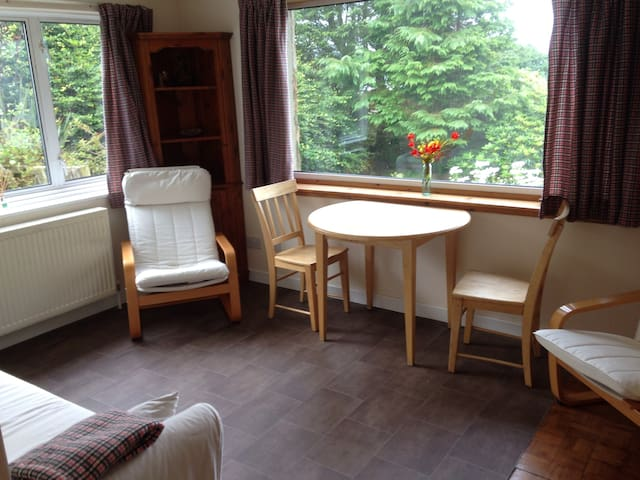 Ceol-na-Mara Apartment on Isle of Skye