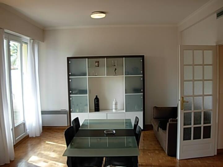 F4 très confortable / Cosy 4 room apartment