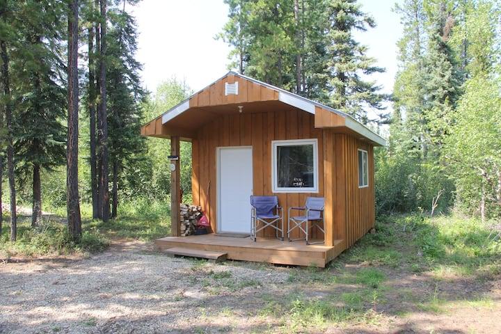 Karamat Cabin