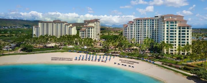 2BR · Marriott's Ko Olina Beach Club 2BR
