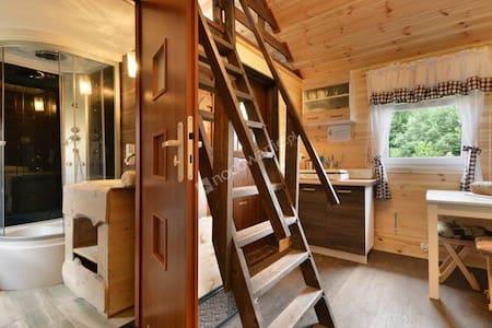 Domki w stylu country - Kudowa-Zdrój - 小平房