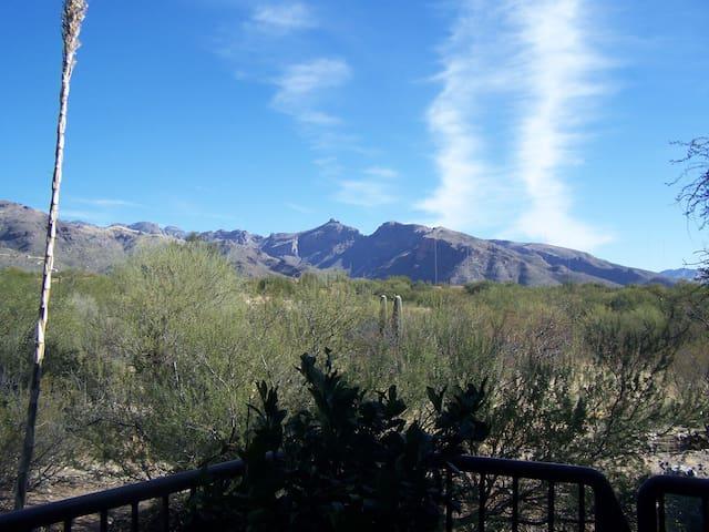 The Greens at Ventana Canyon 4219E