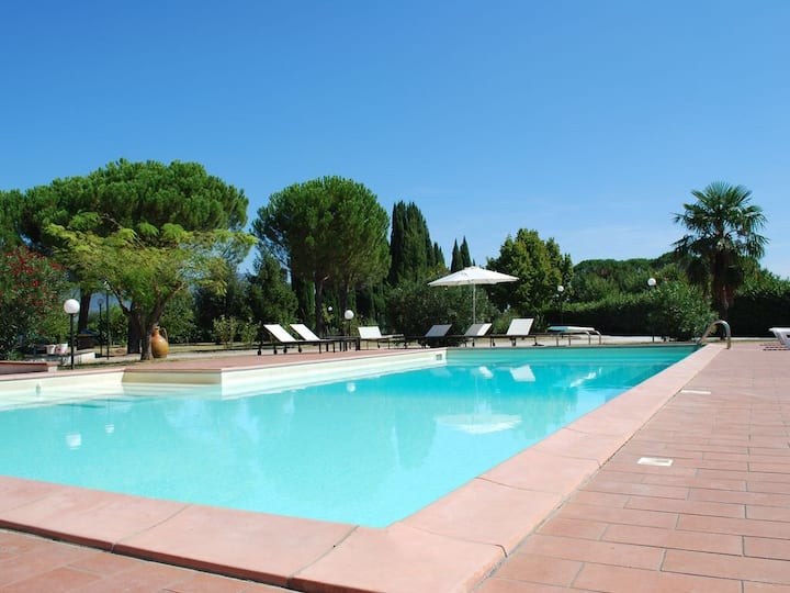 Villa Mattia