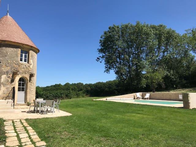 La tour de Lupy