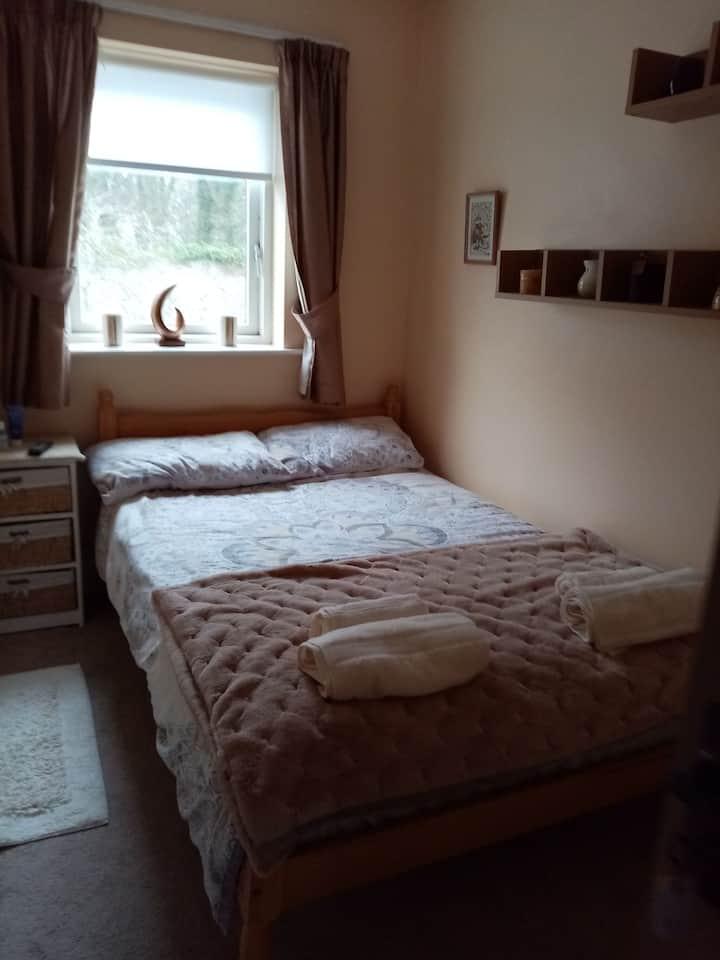 Small Double room 2 Quay area