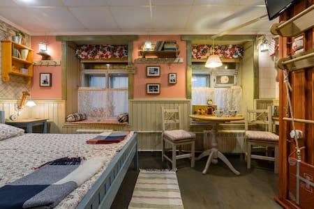 ВЛенинград | Уютно как дома | #7