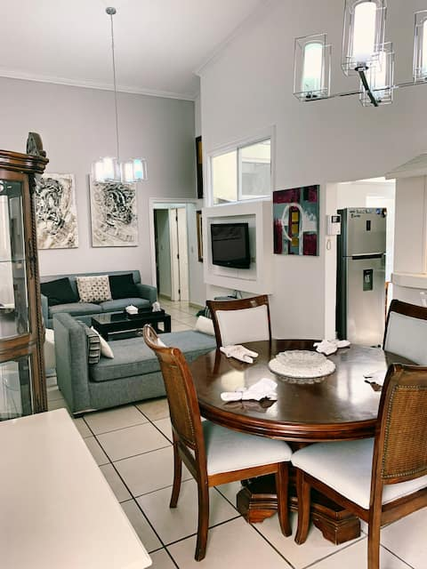 Best Apartment with strategic location 2 Bedroom
