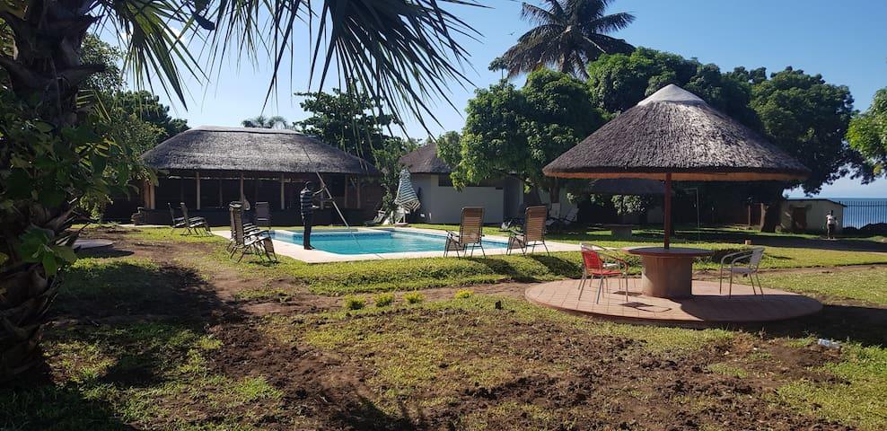 Single room at  Lakeview place Mangochi
