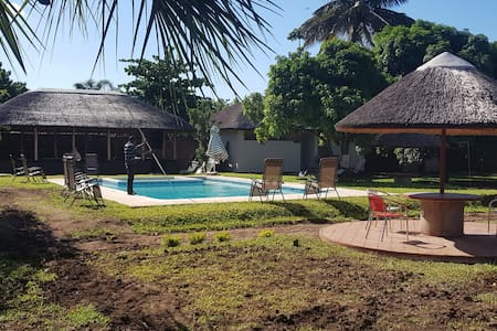 Single room at  Lakeview place Mangochi