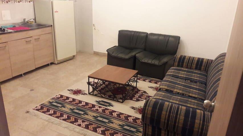 Apartamento en Paipa