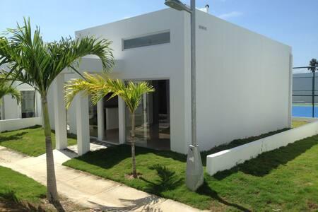 Cómoda Villa de Playa en Ibiza Residences - Río Hato - Villa