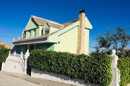 Casa rural Castril Granada, chalet completo