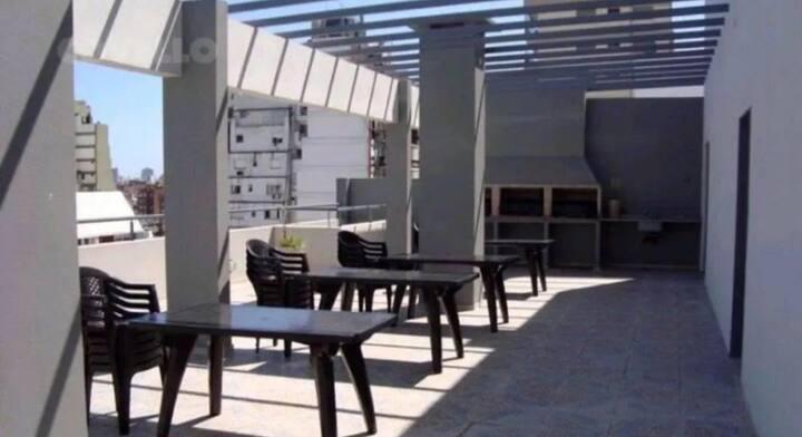 Lindo departamento con amenities en la mejor zona.