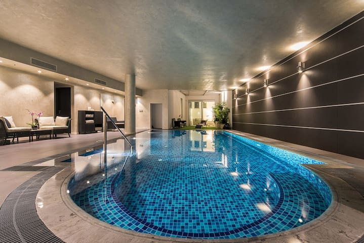 Luxury apartment with private spa - Tel Aviv-Yafo - Apartment