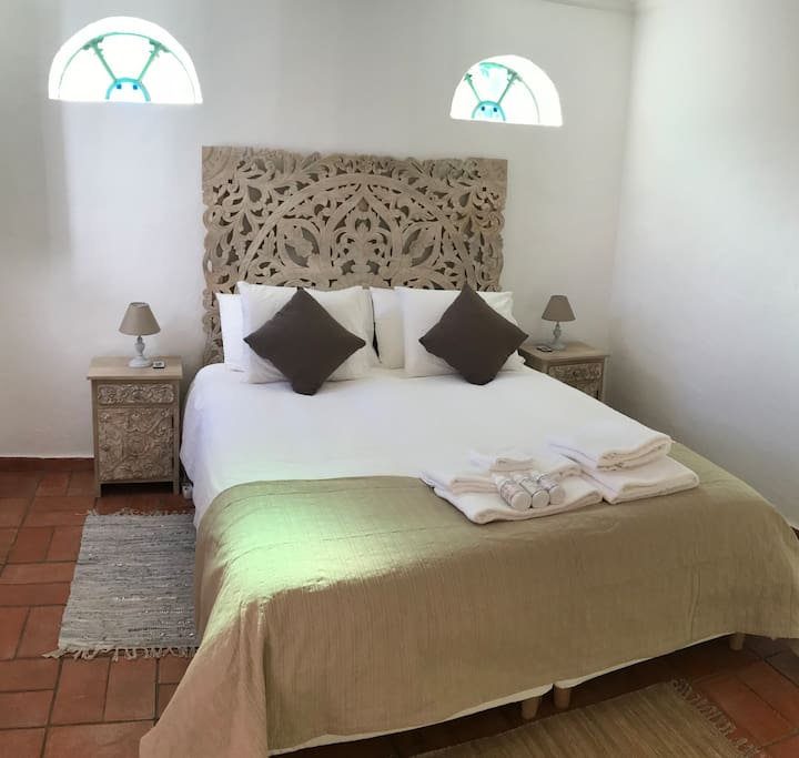 Monte Borboleta - Casa Joaninha