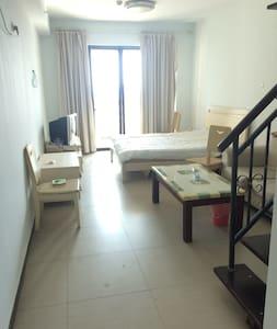 成熟社区独立复式屋出租。 - Wenchang - Apartmen