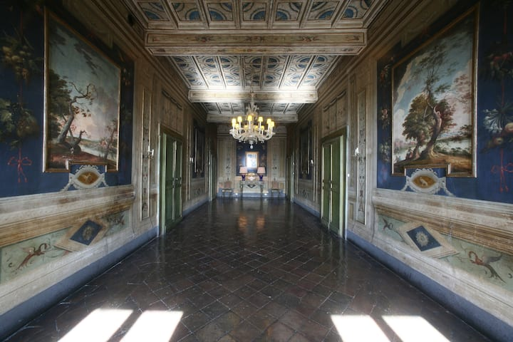 il VesConte Historic House