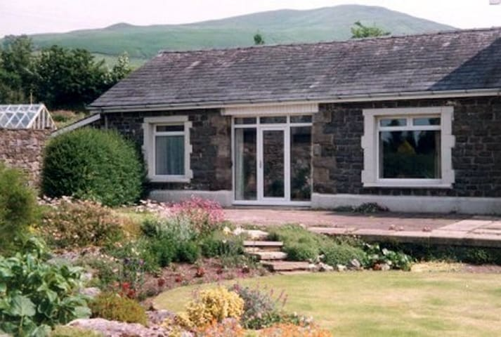 Sedbergh Old Station Cottage - Cumbria - Hus