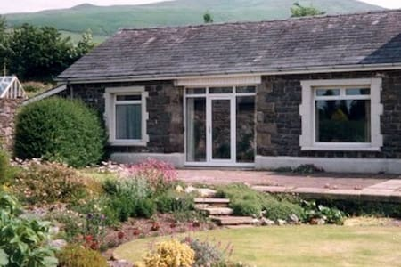 Sedbergh Old Station Cottage - Cumbria