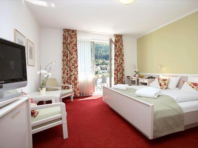 Hotel Traube Revital, (Wurmlingen), Doppelzimmer Komfort