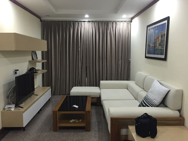 Genius apartment in Da nang central