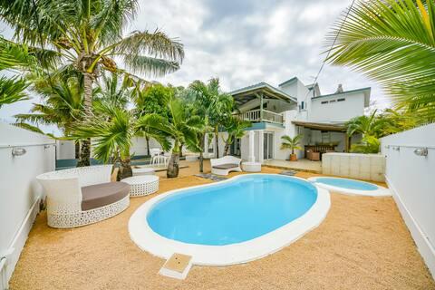 Villa AO - Near Calodyne Beach