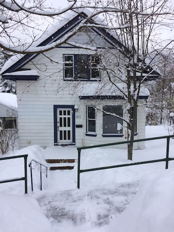 Heritage Charmer in the heart of Nelson - Nelson