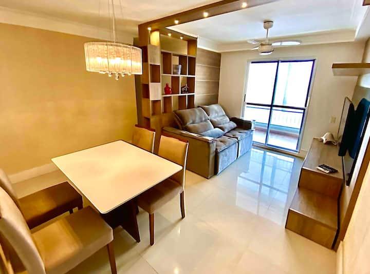 Apartamento Expo Center Norte / Anhembi