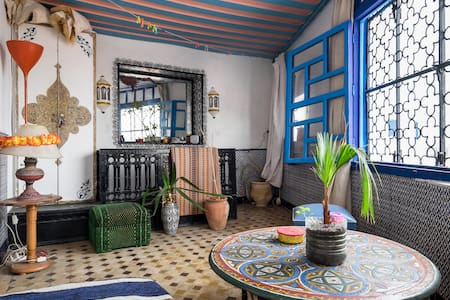 Little fairy-tale house - Rabat