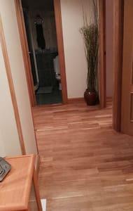 Alquiler habitaciones en piso - Donostia - Dom