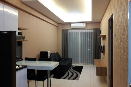 Apartment 2BR in West Surabaya