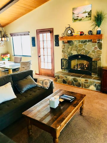 SUPER VALUE!!! - Zephyr Cove Home and Lake View