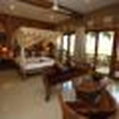 1 suite BDR at Negara